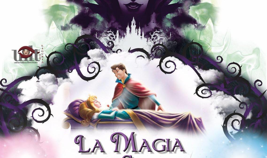 La Magia di un Sogno – Teatro SGB