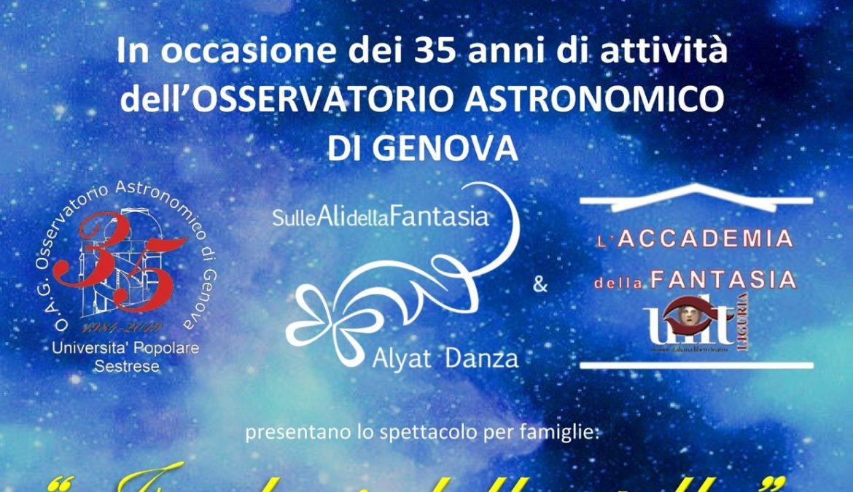 35 Anni dell'Osservatorio Astronomico di Genova